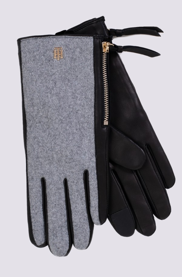 TH ELEVATED MIX GLOVES-hover