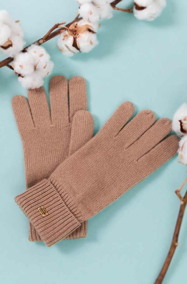 TH LUX CASHMERE GLOVES