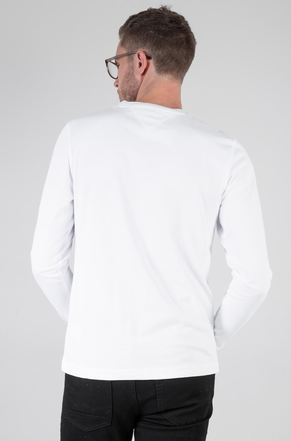ICON ROUNDALL LONG SLEEVE TEE-hover