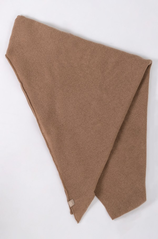 TH LUX LIGHT CASHMERE MIX SCARF