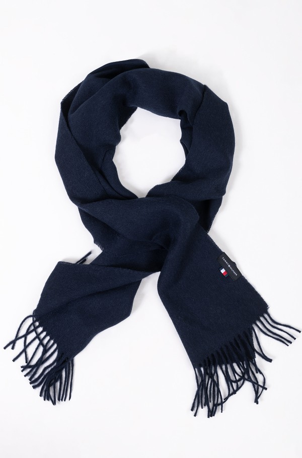 UPTOWN WOOL SCARF-hover