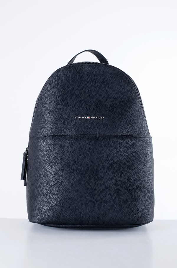ESSENTIAL PU BACKPACK-hover