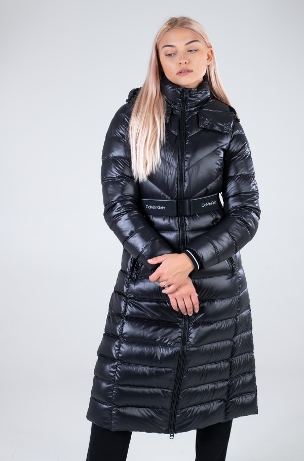 LOFTY REAL DOWN XL COAT-hover