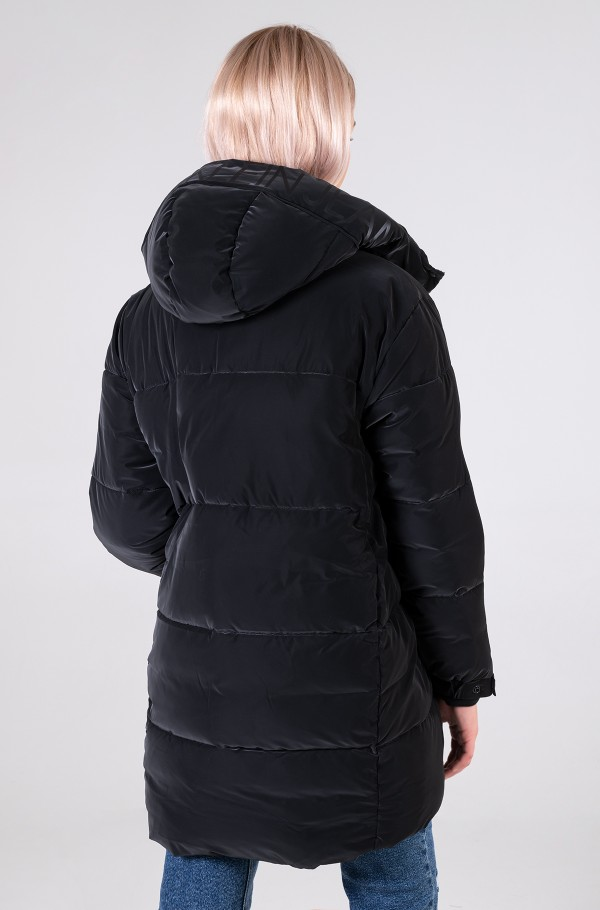 SOFT TOUCH OVERSIZED PUFFER-hover
