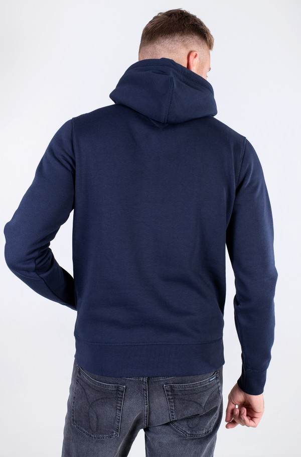 LINES HILFIGER HOODY-hover