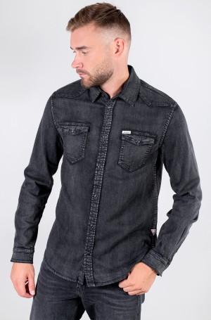 Džinsiniai marškiniai  M1YH02 D4F31-1