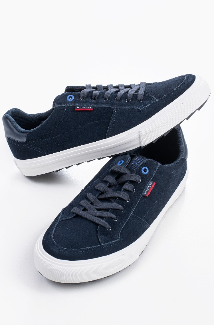 Casual shoes CORE VULC SUEDE THM-1