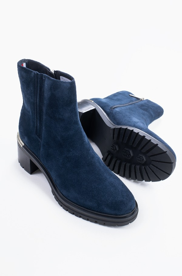 TH OUTDOOR MID HEEL BOOT-hover