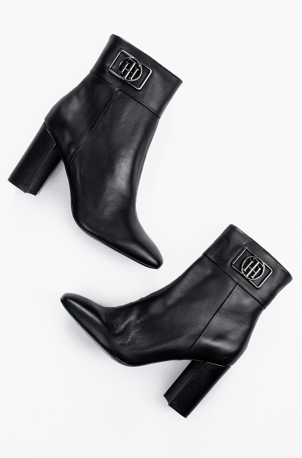 TH HARDWARE SQUARE TOE HEEL BOOT-hover