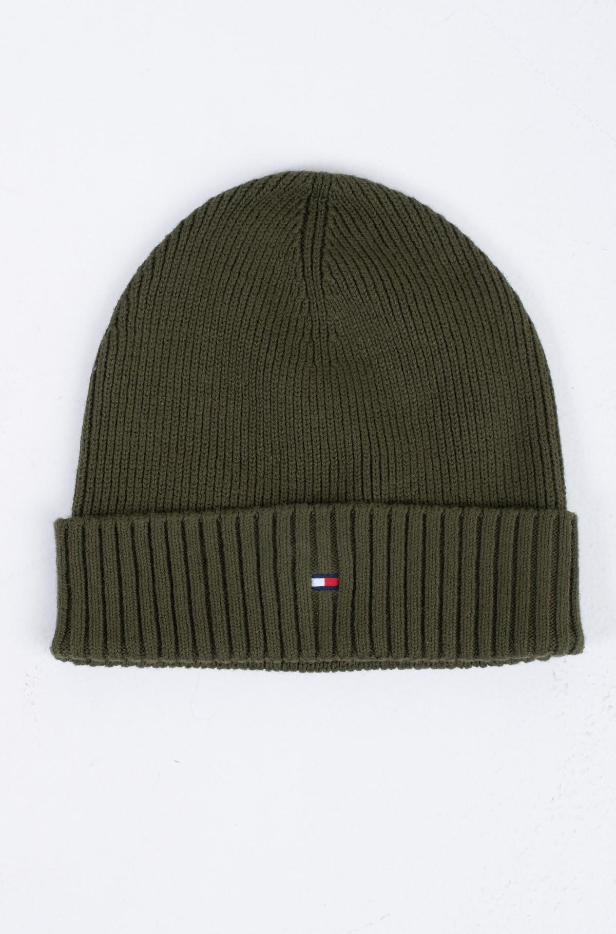 Kepurė PIMA COTTON BEANIE-full-2