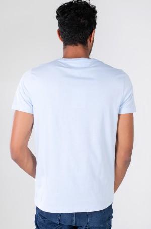 Marškinėliai PALM BOX PRINT TEE-2