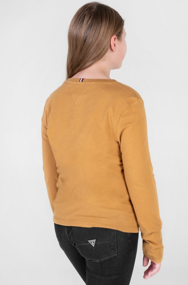 ESSENTIAL TEE L/S-hover