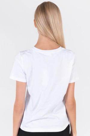 Marškinėliai SMALL CK C-NECK TOP-2