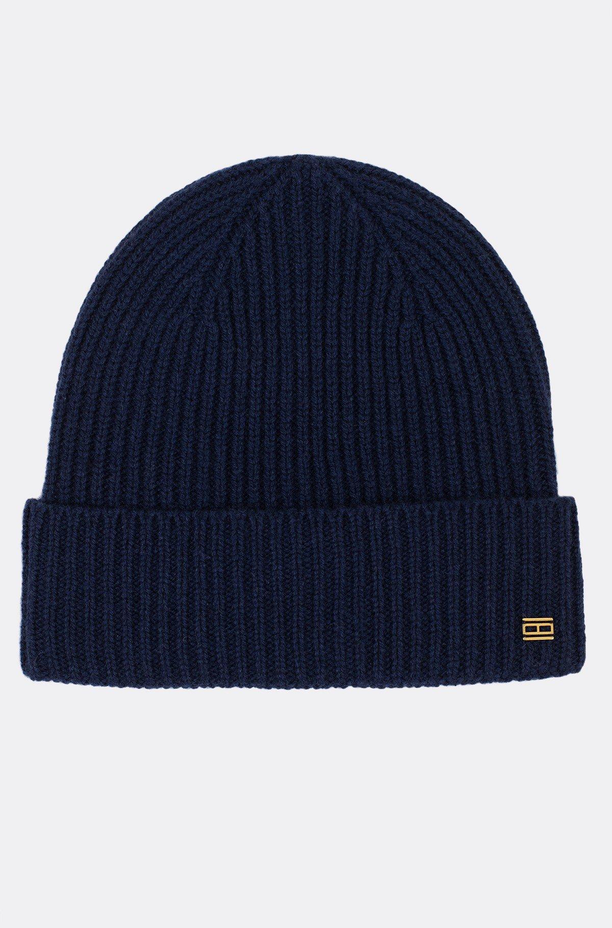 Müts TH LUX CASHMERE BEANIE-full-2