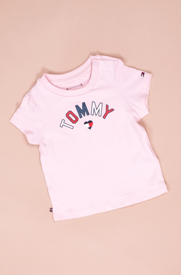 BABY TOMMY TEE S/S