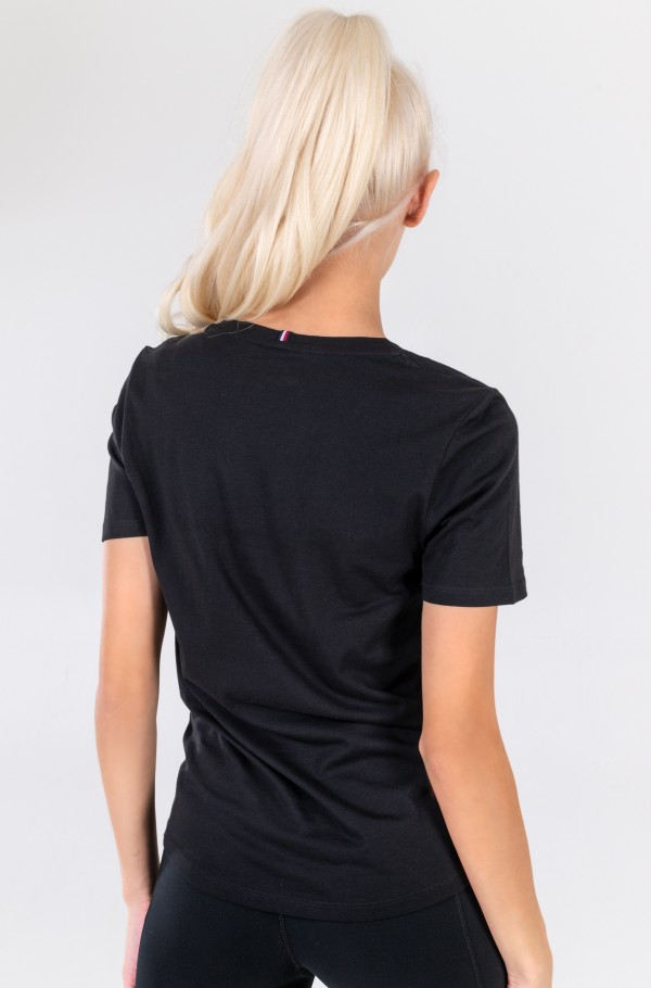 REGULAR GRAPHIC C-NK TEE SS-hover