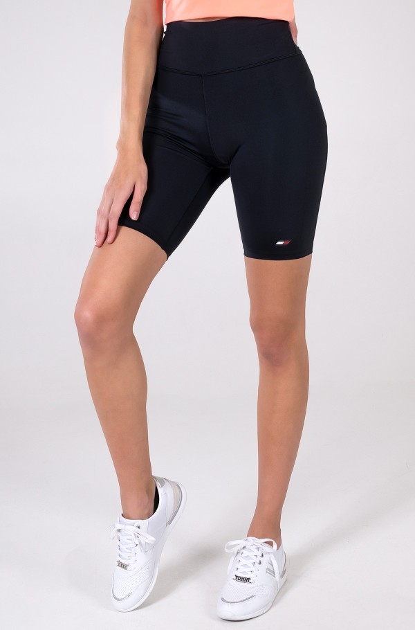 HW FITTED SHORT