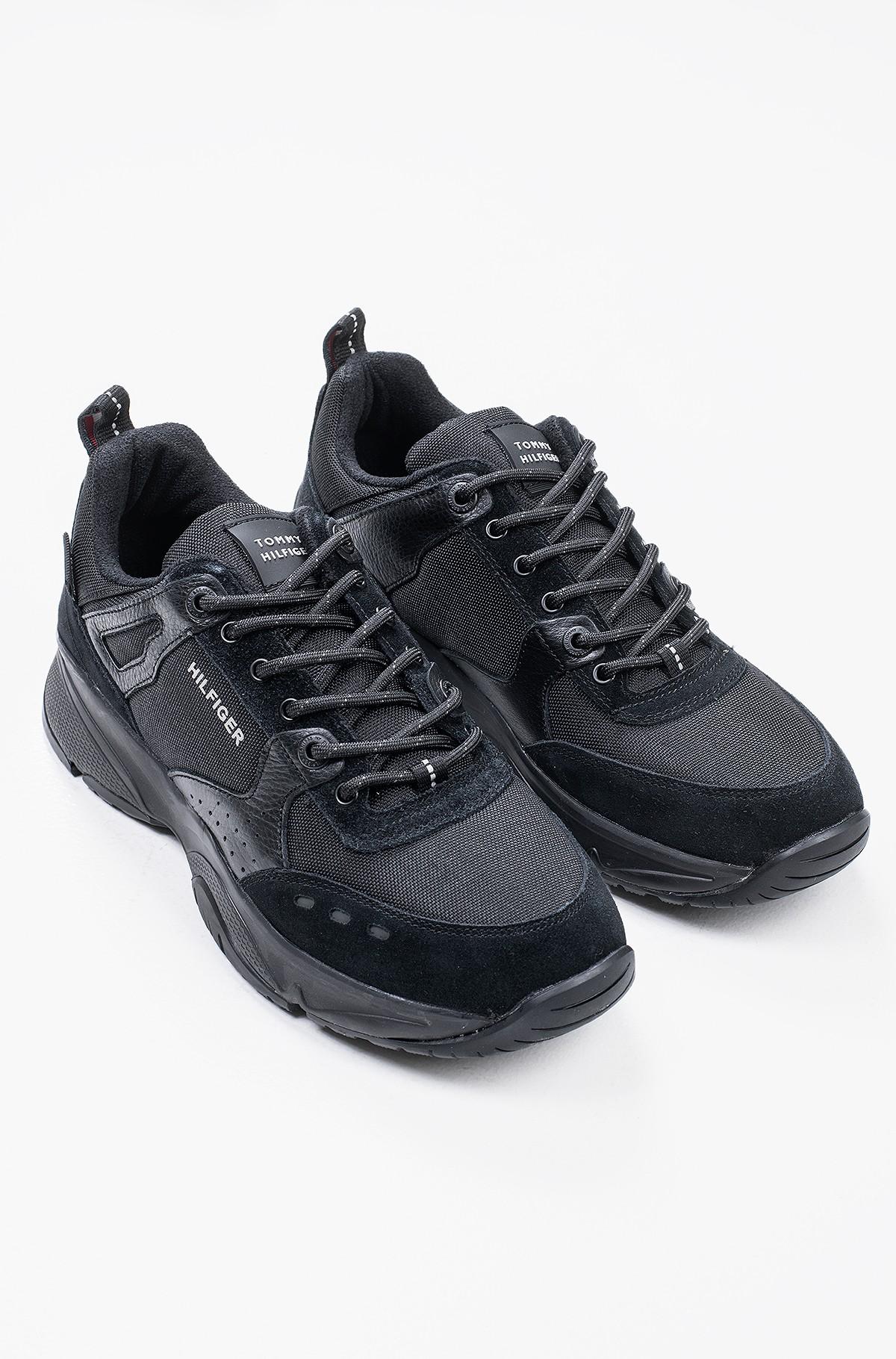 Vabaaja jalanõud OUTDOOR SNEAKER MIX RUNNER-full-1