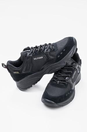 Vabaaja jalanõud OUTDOOR SNEAKER MIX RUNNER-2