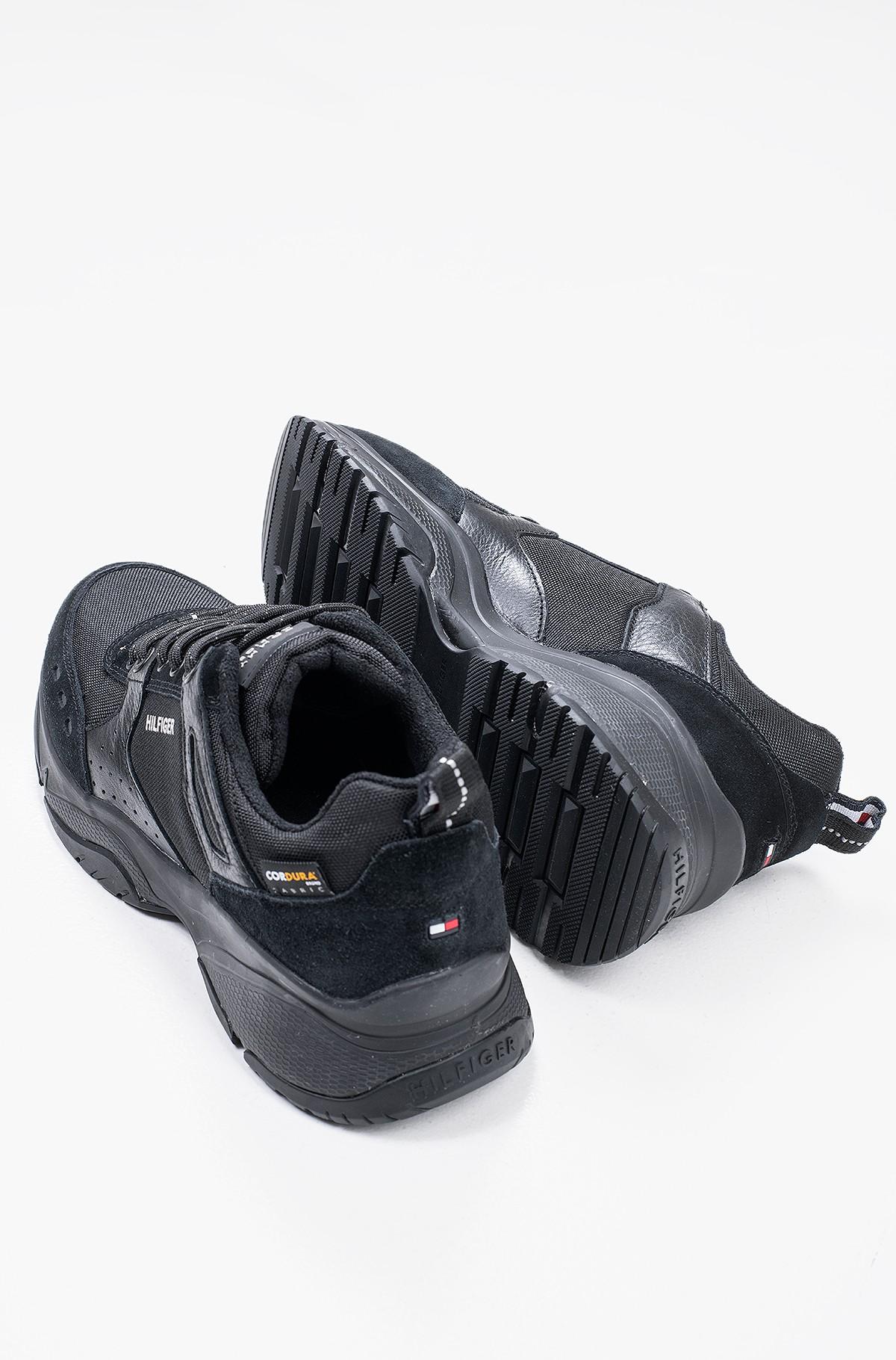 Vabaaja jalanõud OUTDOOR SNEAKER MIX RUNNER-full-3
