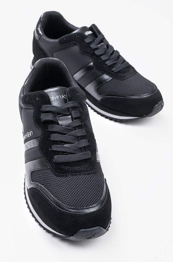 LOW TOP LACE UP MIX-hover