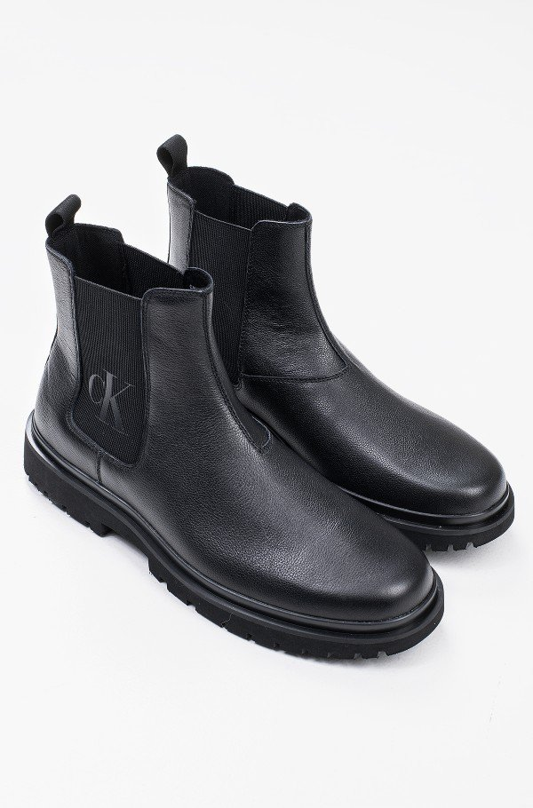 LUG MID CHELSEA BOOT-hover