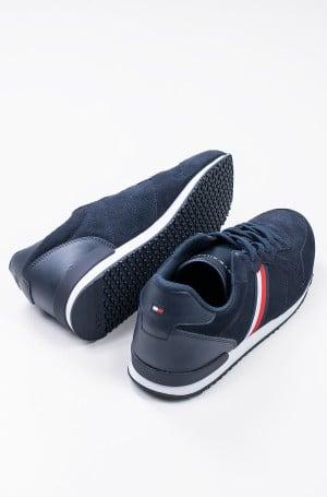 Vabaaja jalanõud ICONIC SUEDE RUNNER STRIPES-3