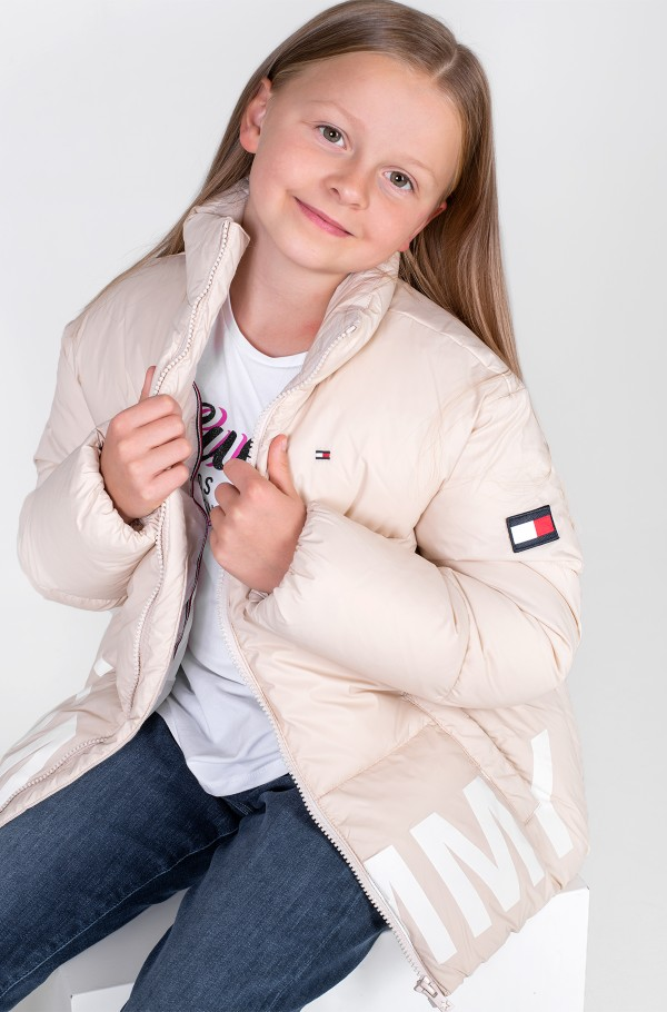 TONAL TOMMY PUFFER