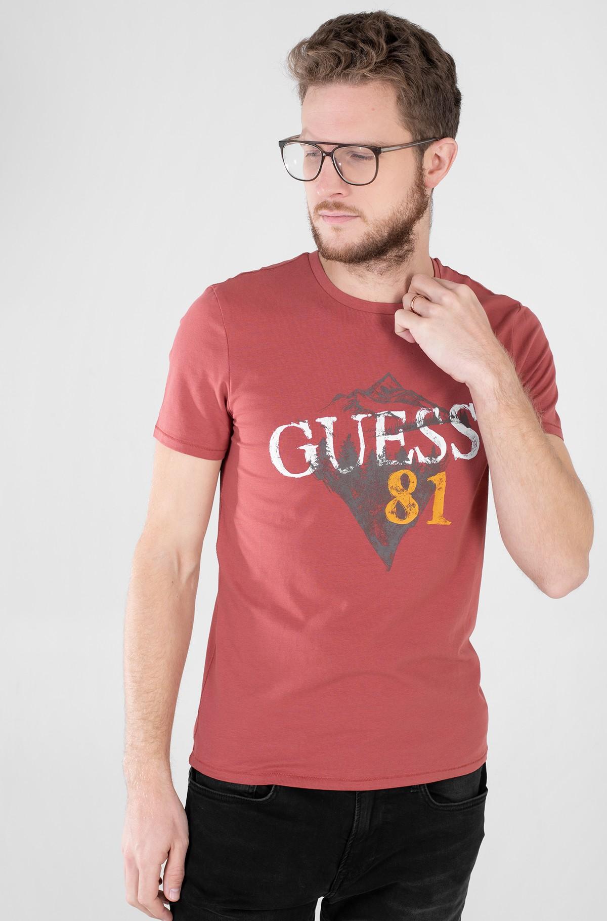 Marškinėliai M1BI28 J1311-full-1