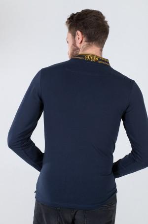 Long sleeved polo M1BP36 J1311-2