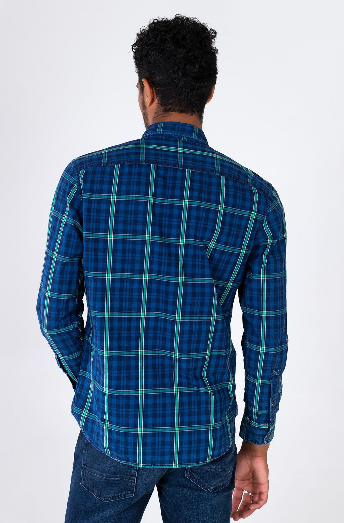 Marškiniai 409134/6S04-full-2