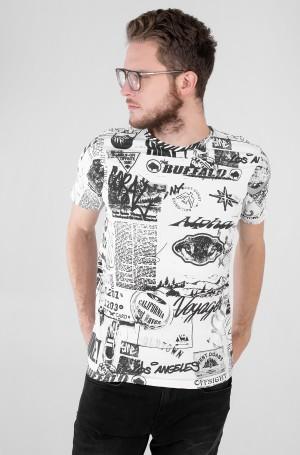 Marškinėliai MBBI45 K8HA5-1