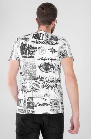 Marškinėliai MBBI45 K8HA5-2