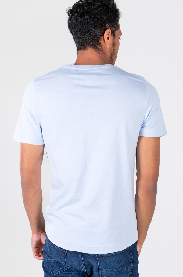 Tommy Logo Tee-hover