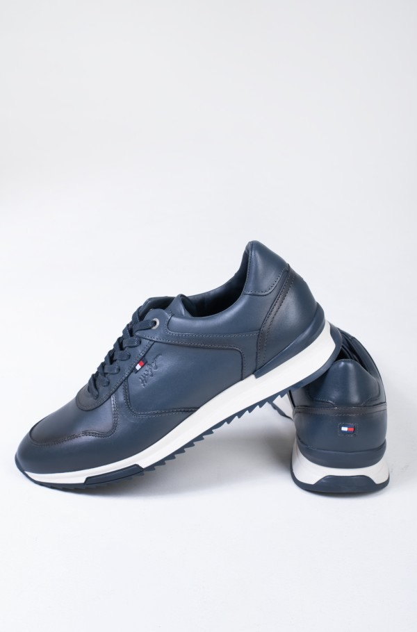RUNNER CRAFT LEATHER-hover