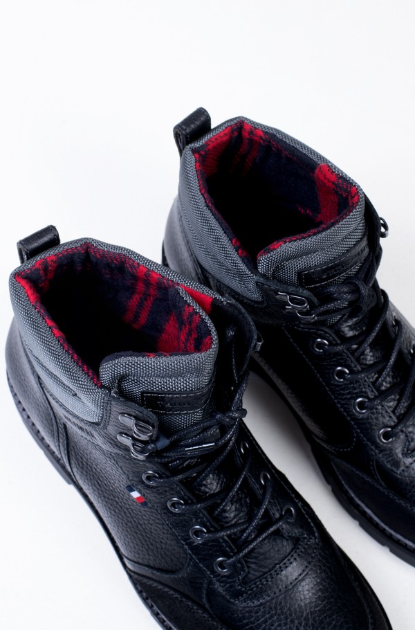 WARM CLASSIC SNEAKERS CUT-hover