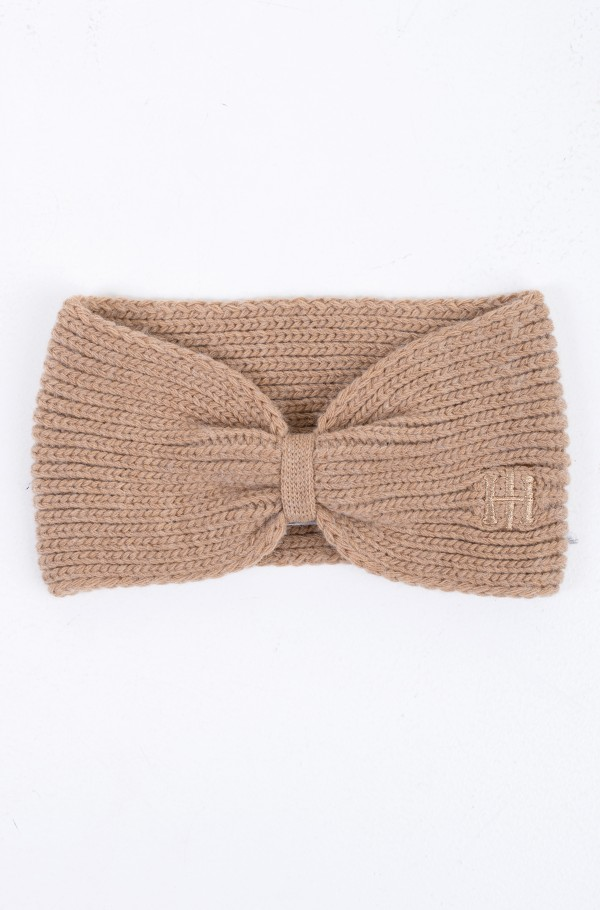 TH ELEVATED KNIT HEADBAND-hover